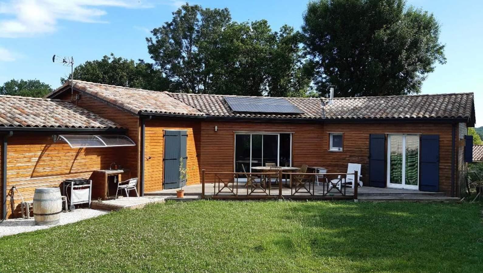Devis Extension Maison  Sens ▷ Agrandissement Bois, Acier, Parpaing